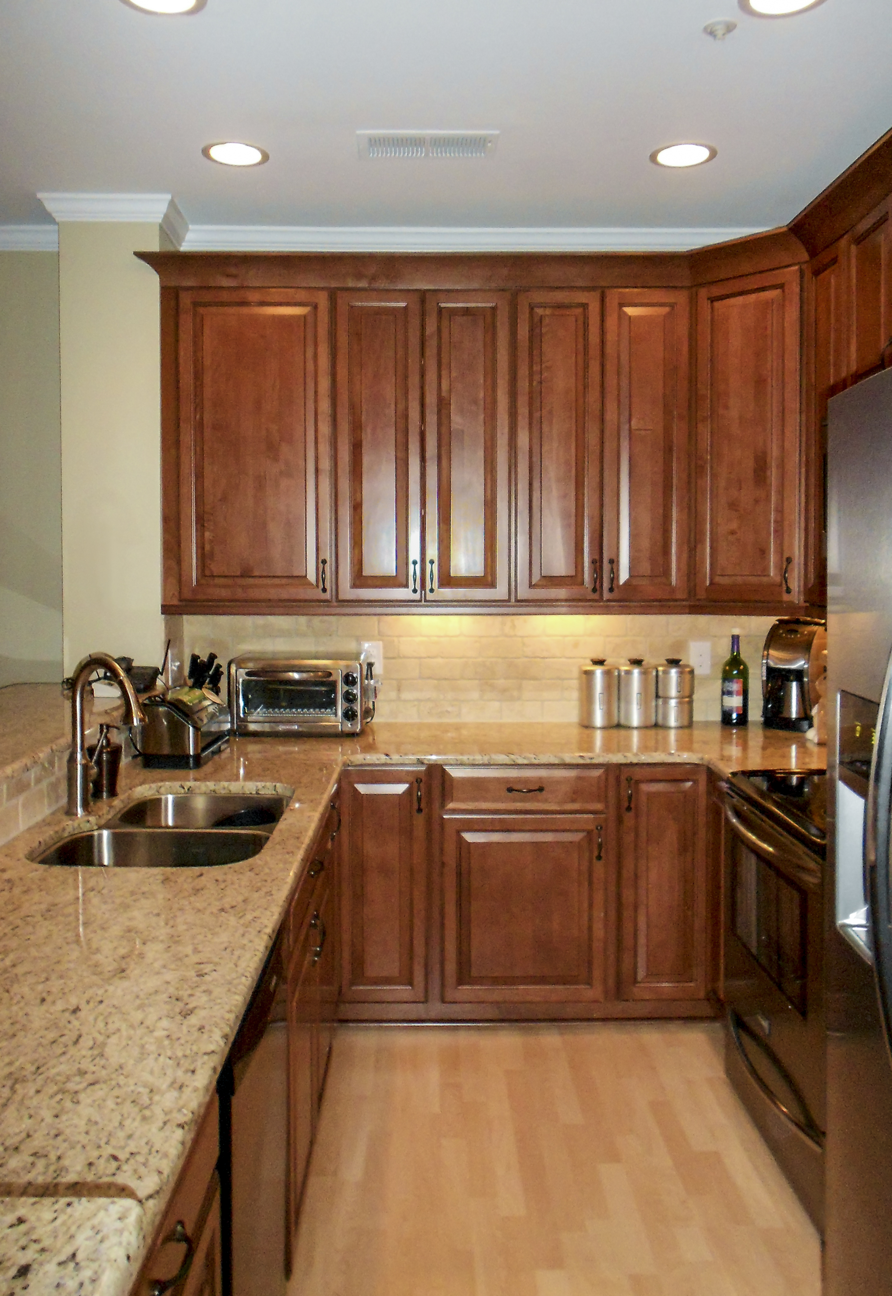 Kitchen design and kitchen remodel by Allen David Cabinetry-(980) 722-9186